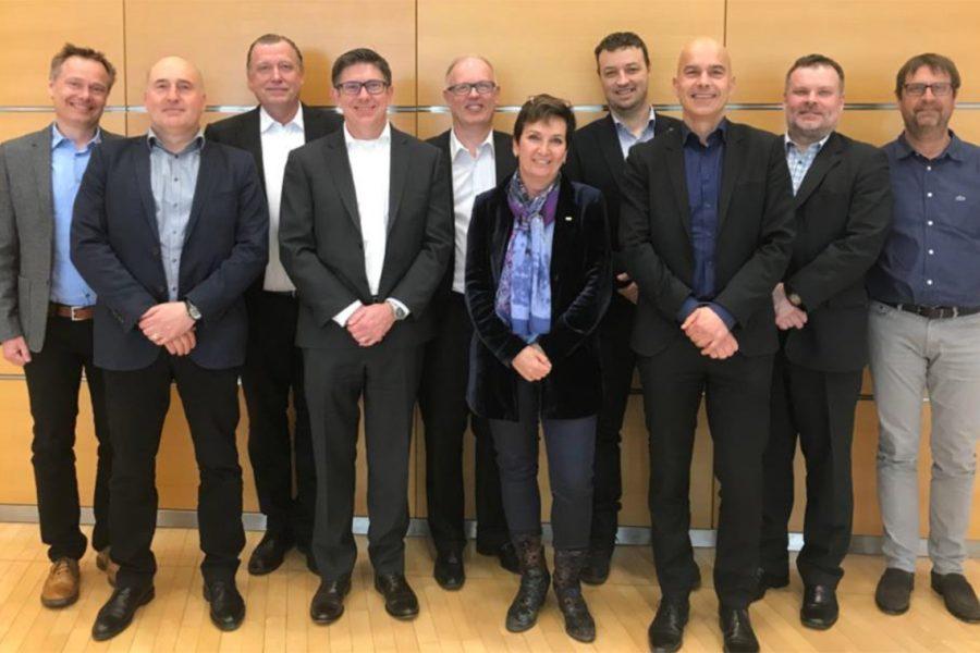Corinne Versini, GenesInk CEO, is appointed member of the OEA board