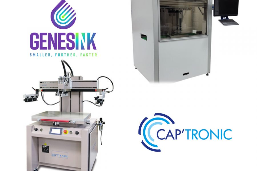Workshop CAP'TRONIC / GENESINK