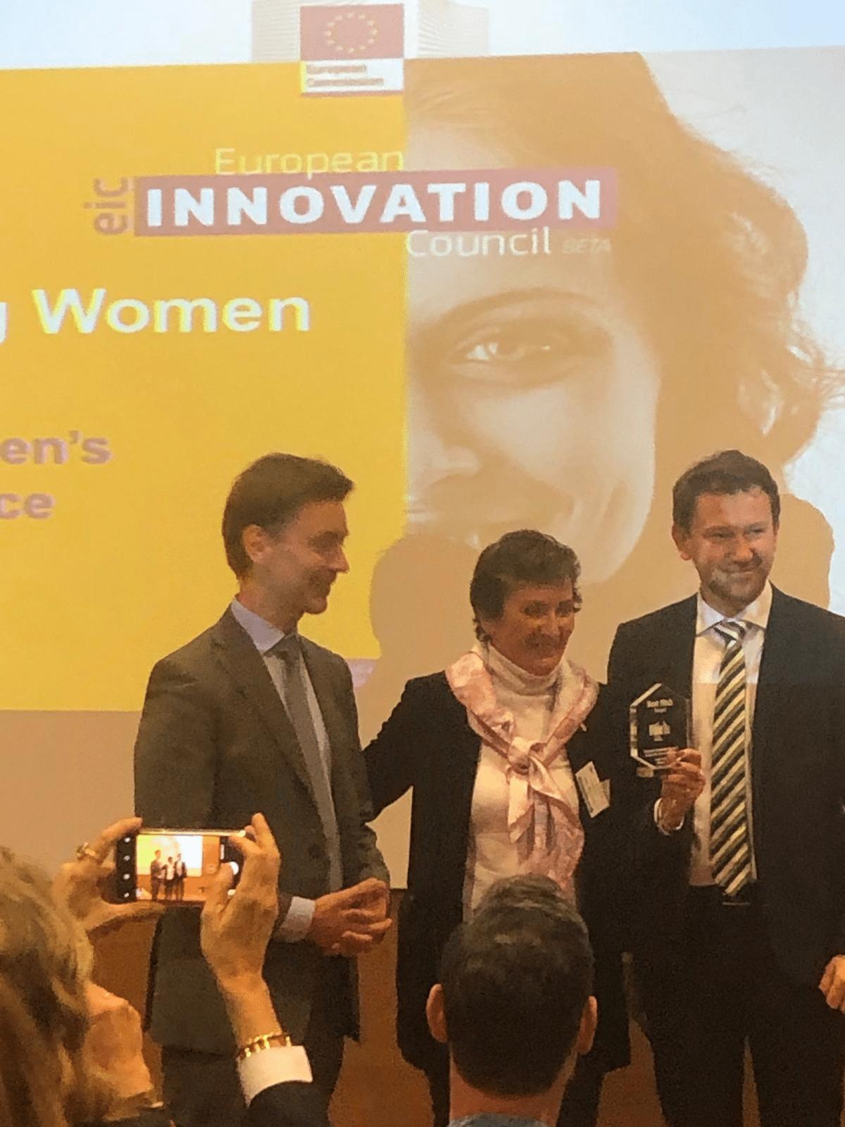 European Innovation Council