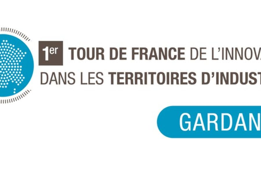 Premier Tour de France de l'Innovation en Territoires d'Industrie