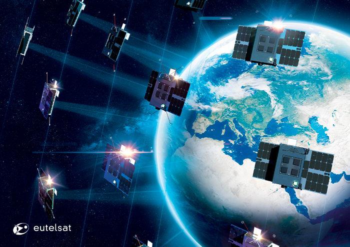 IoT : Eutelsat kicks off ELO, its constellation of nanosatellites dedicated to the internet of things