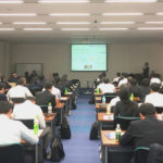 GenesInk participated as speaker to the seminar titled « Basics of Screen Printing and Application Examples in Advanced Technology Fields » organized by the Japan Printing Society Technical Committee E & S (Electronics & Screen Printing) Study Group